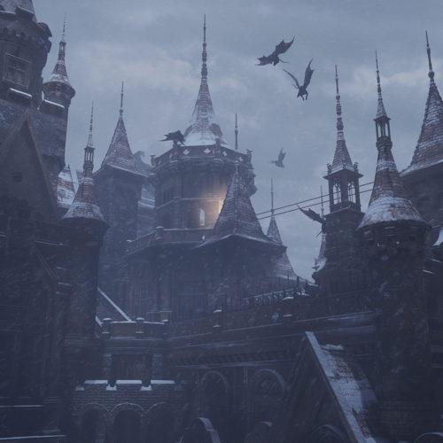 بازی Resident Evil Village | بازی رزیدنت ایول