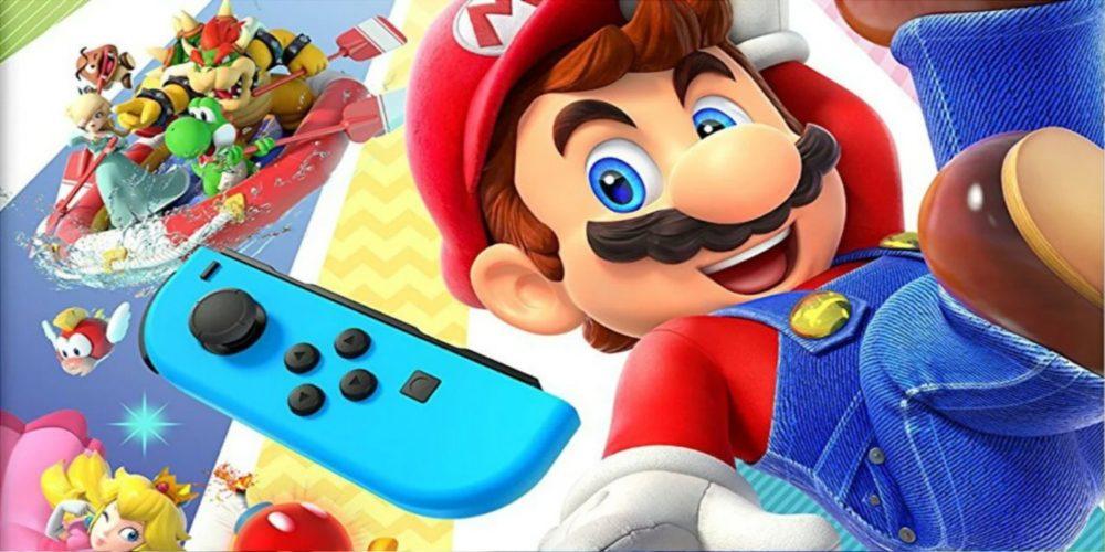 آیا نینتندو در حال ساختن یک عنوان جدید Mario Party است؟