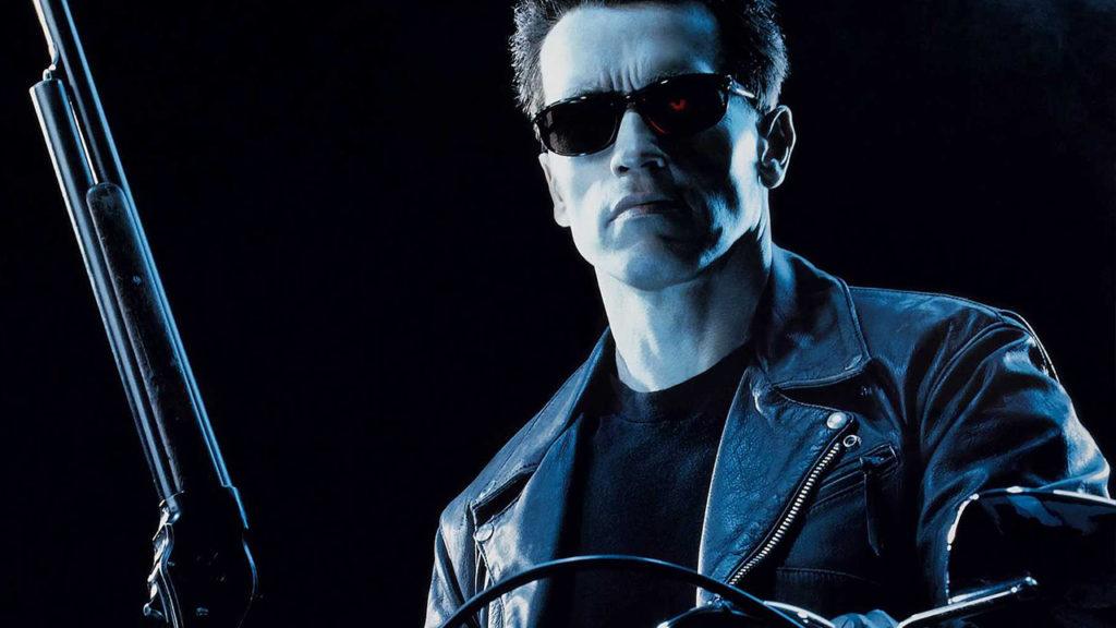 مجموعه Terminator