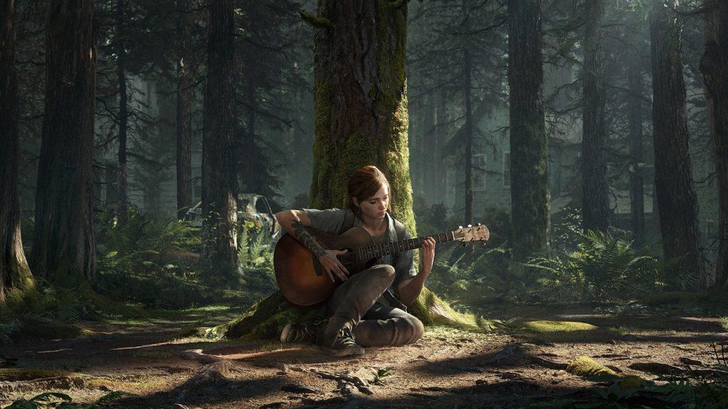 طراح صدای The Last of Us Part 2