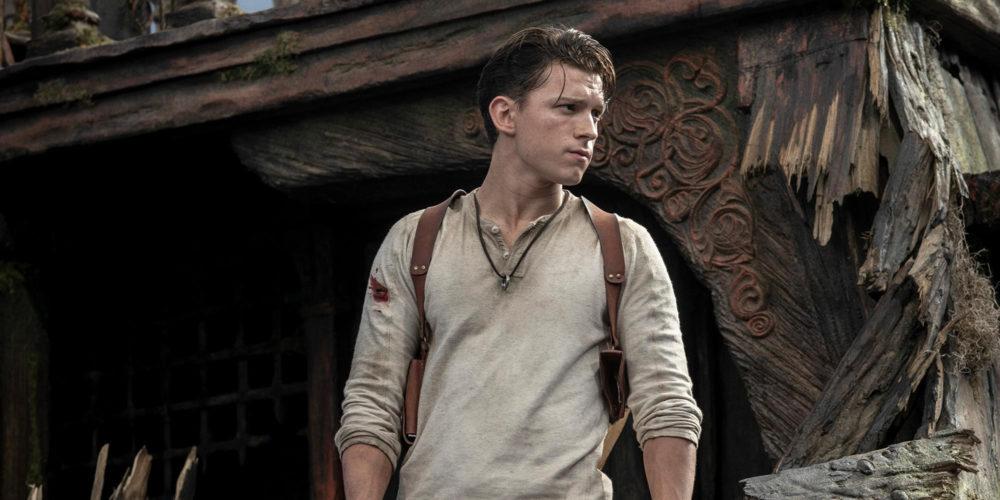 تصاویر جدید فیلم Uncharted