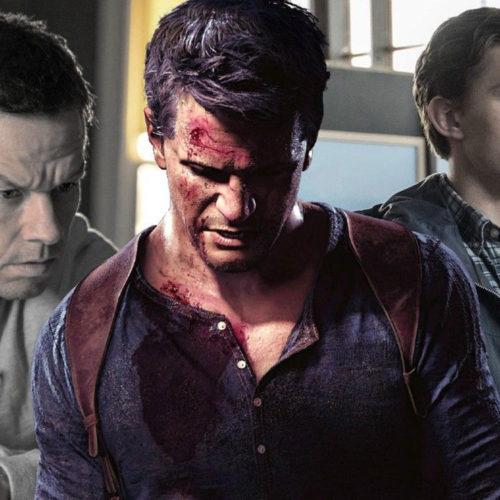 تاریخ اکران فیلم Uncharted
