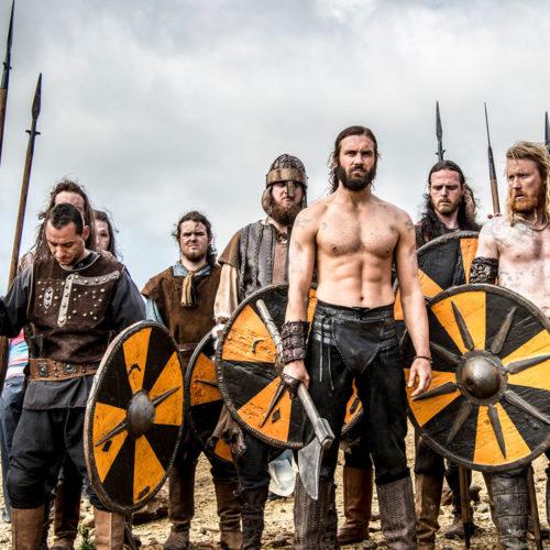 آیا داستان سریال Vikings برگرفته از واقعیت است؟