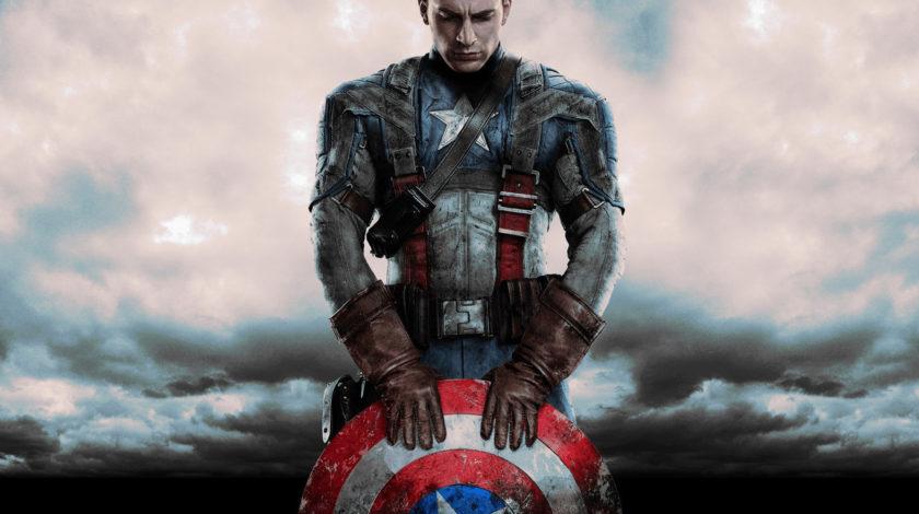 نسخهی کریس ایونز کاپیتان آمریکا