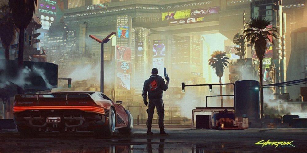 توسعه دهندگان Cyberpunk 2077، شایعات اخیر مربوط به این بازی را رد میکنند