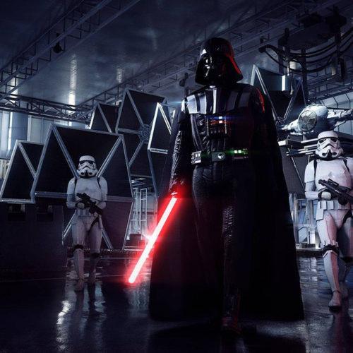 بازی Star Wars یوبیسافت