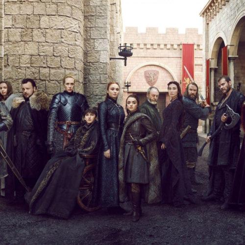 انیمیشن Game of Thrones