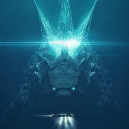 اولین تریلر Godzilla vs. Kong
