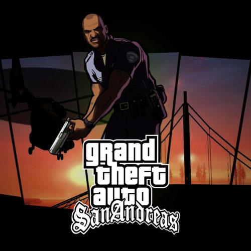 ریمیک GTA: San Andreas