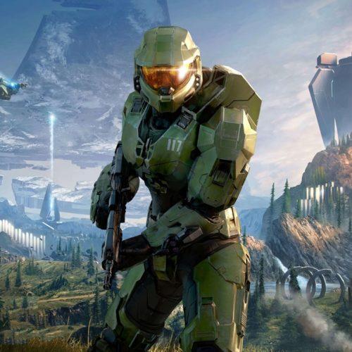 بازی Halo Infinite پلتفرمها