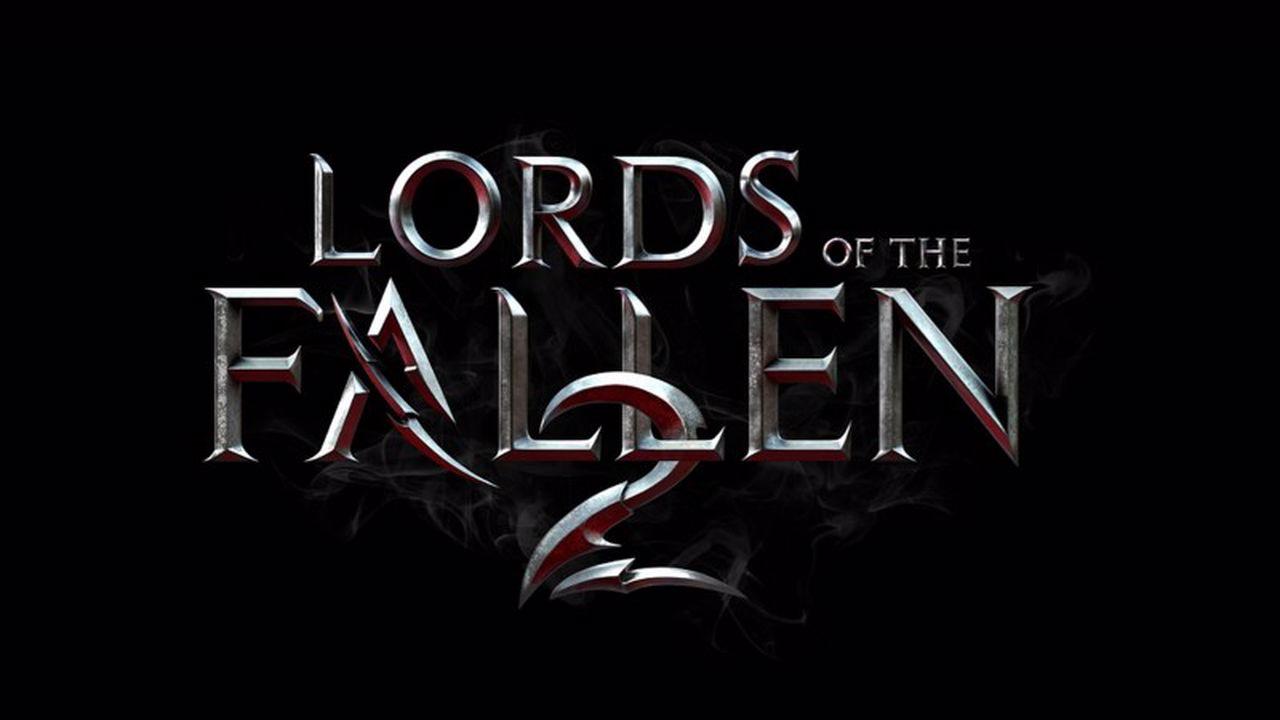 لوگوی Lords Of The Fallen