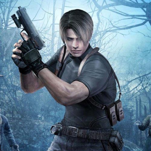 انتشار نسخهی ریمیک Resident Evil 4