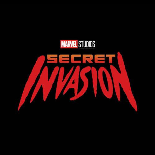 فیلمبرداری Secret Invasion