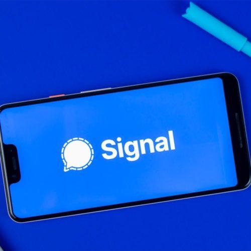سیگنال جایگزین واتساپ
