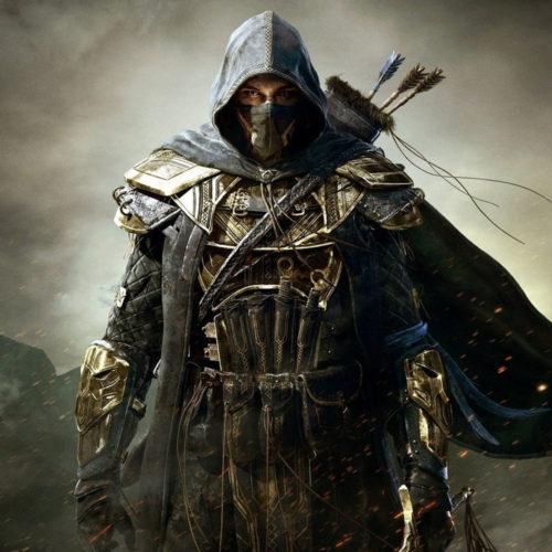 اقتباس سریالی The Elder Scrolls