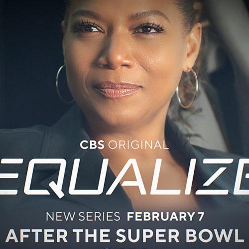 تاریخ پخش سریال The Equalizer