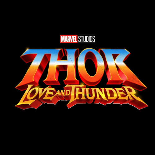 دکور Thor: Love and Thunder