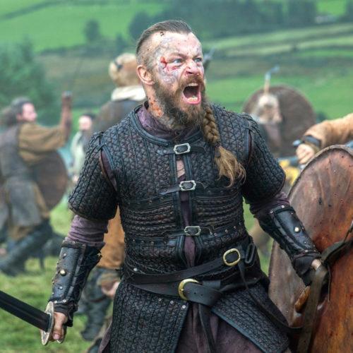 بازیگران اصلی Vikings: Valhalla