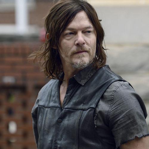 تیزر شش قسمت پایانی فصل دهم Walking Dead