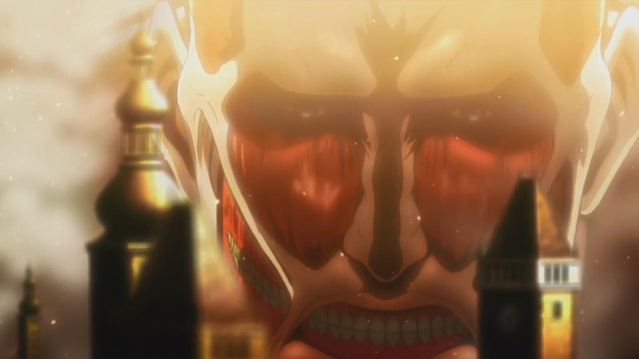 10 باری که انیمهی Attack On Titan بهتر از مانگای آن عمل کرد