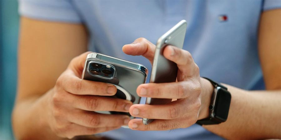 فناوری 6G اپل Smartphone