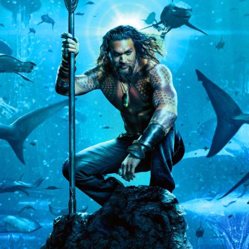 فیلم Aquaman 2