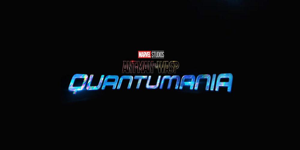 فیلمبرداری Ant-Man 3