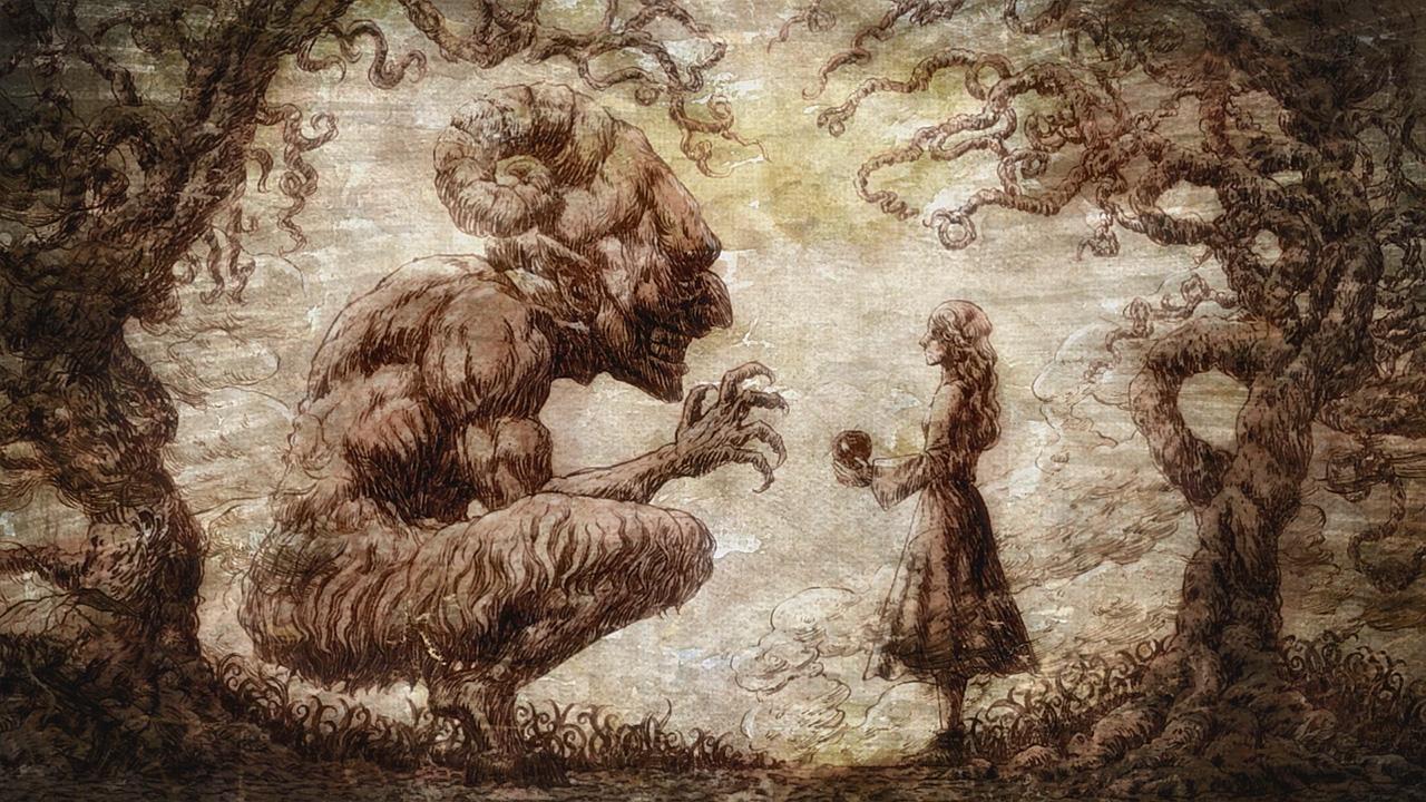 آشنایی با جهان و داستان انیمهی Attack On Titan