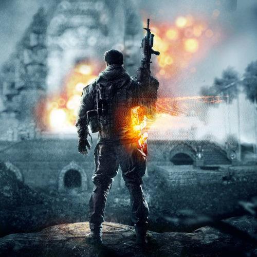 گیمپلی Battlefield 2021