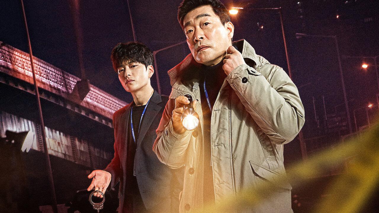 بهترین سریالهای کرهای سال ۲۰۲۰
