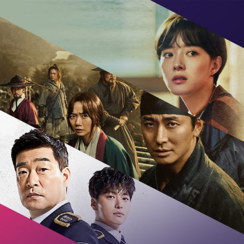 بهترین سریالهای کرهای سال 2020