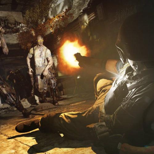 پلیلیست Call of Duty: Warzone