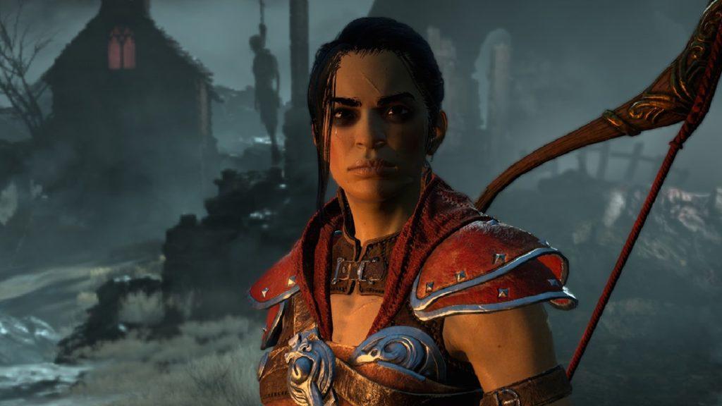 تریلر جدید گیمپلی Diablo 4