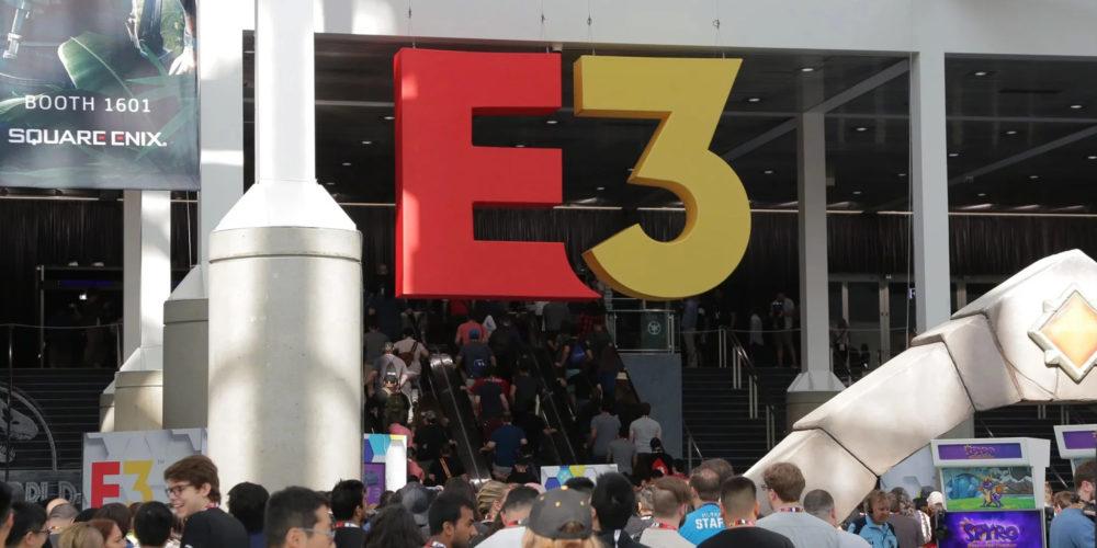 نحوهی برگزاری E3 2021
