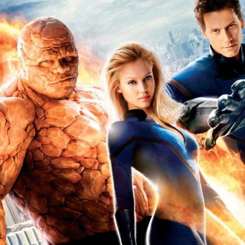 دنبالهی Fantastic Four تیم استوری