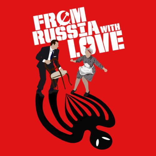 فیلم From Russia With Love