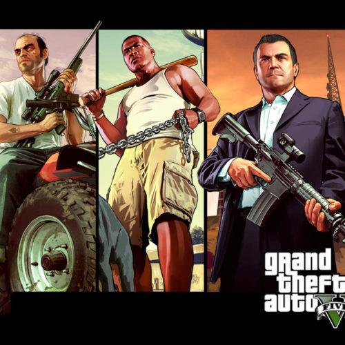 برترین ماموریتهای GTA
