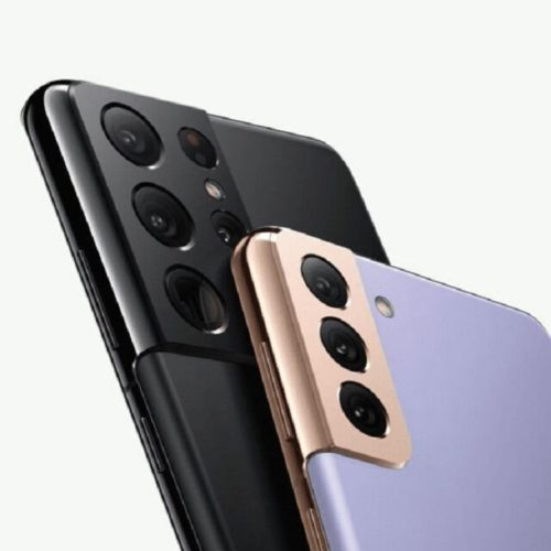 گوشی موبایل Galaxy S21 در مقابل iPhone 12