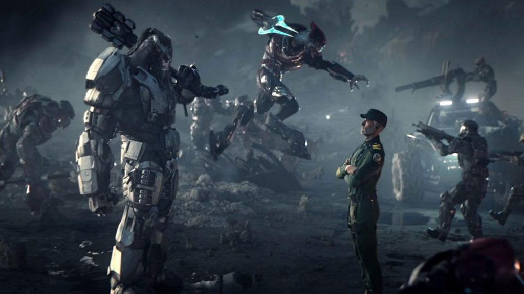 بازی Halo Wars 3