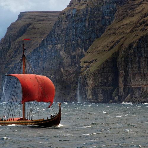 چهار لوکیشن واقعی سریال Vikings