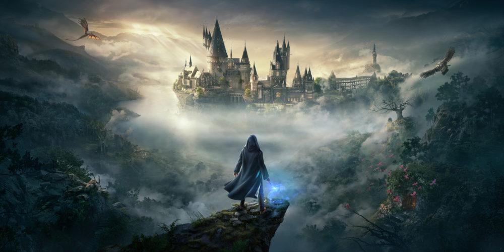 روند ساخت Hogwarts Legacy