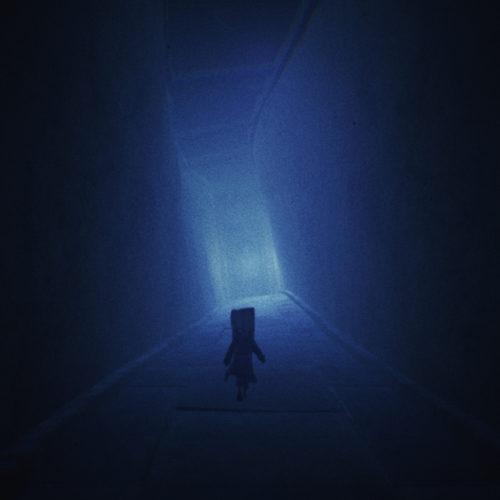 تفسیر پایانبندی بازی Little Nightmares 2
