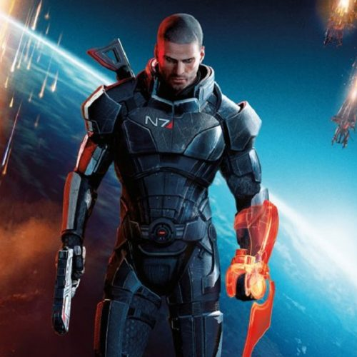 بازی Mass Effect Legendary Edition