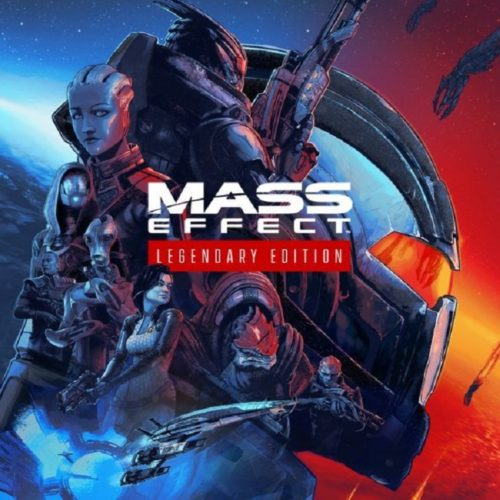 بازی Mass Effect: Legendary Edition