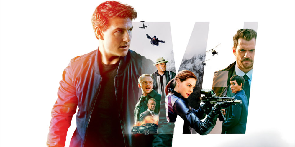 فیلمهای Mission Impossible 7 و Quiet Place 2
