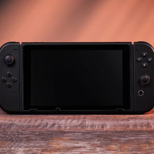 قابلیتهای Nintendo Switch Pro