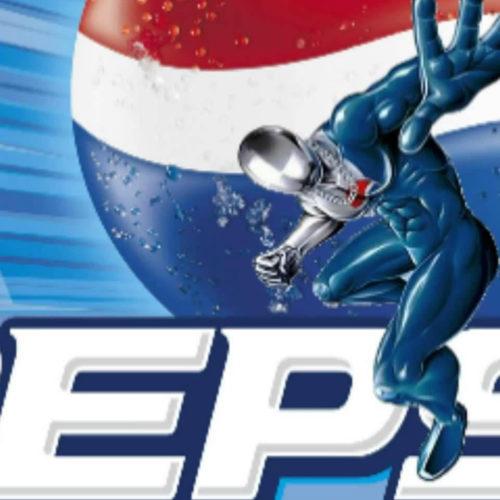 نسخهی ریمیک Pepsiman