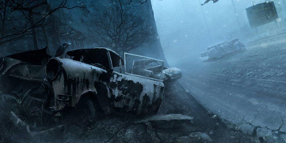 بسته الحاقی Silent Hill