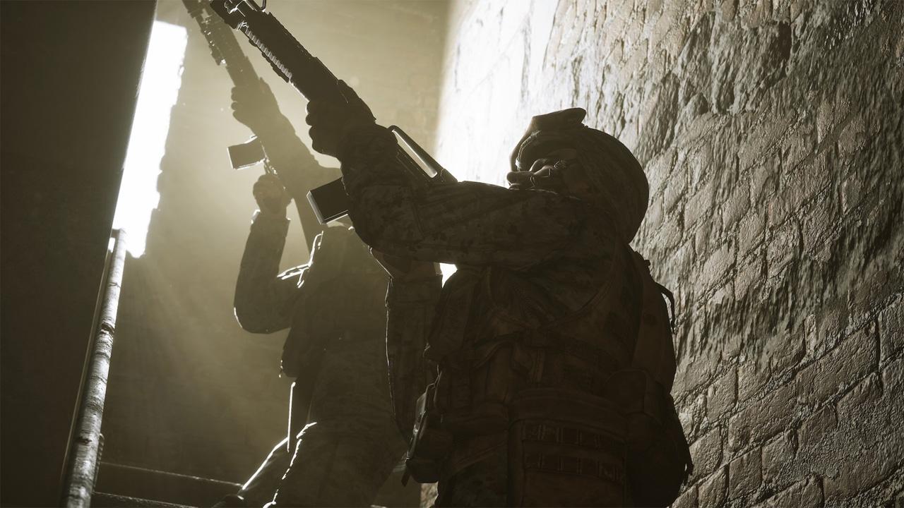 بازی Six Days in Fallujah