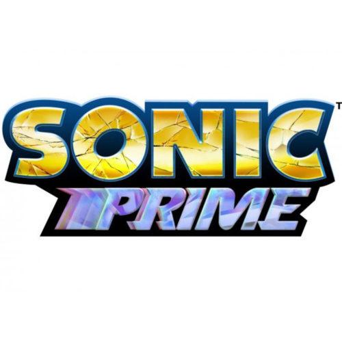 ساخت سریال Sonic Prime